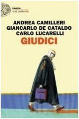 Giudici - di Andrea Camilleri, Giancarlo De Cataldo, Carlo Lucarelli