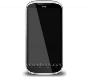 HTC Ruby: nuovo gioiellino di casa HTC