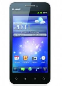 A fine anno arriverà Huawei Android