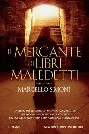 Il mercante di libri maledetti - di Marcello Simoni