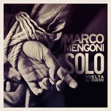 Solo 2.0 è il nuovo album di Marco Mengoni
