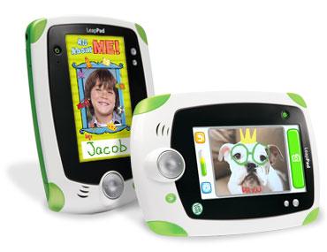 LeapPad il tablet per i più piccoli