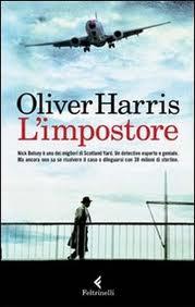 L'impostore – di Oliver Harris