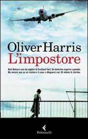 L'impostore - di Oliver Harris