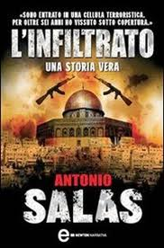 L'infiltrato. Una storia vera – di Antonio Salas