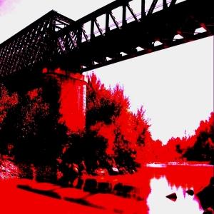Ponte di Ferro è il nuovo singolo dei ROSSOTIZIANO
