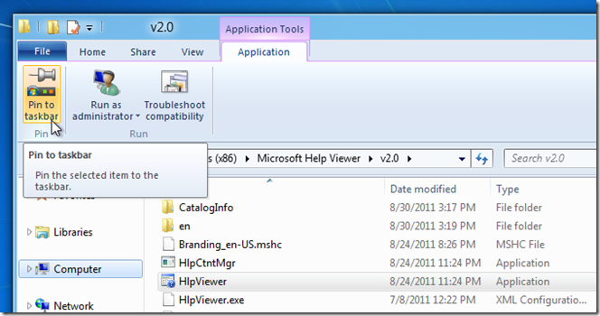 scheda_applicazioni_in_explorer_windows_8