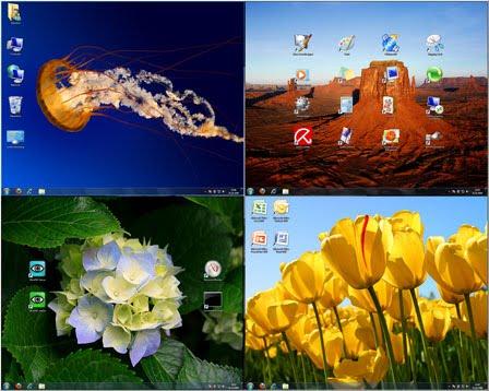 Virtual Desktop infiniti per Windows 8