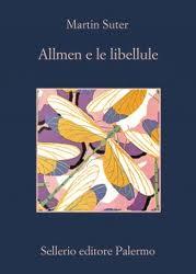 Allmen e le libellule – di Martin Suter