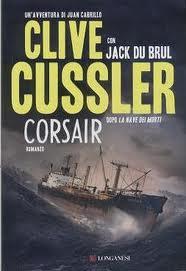 Corsair – di Clive Cussler e Jack Du Brul