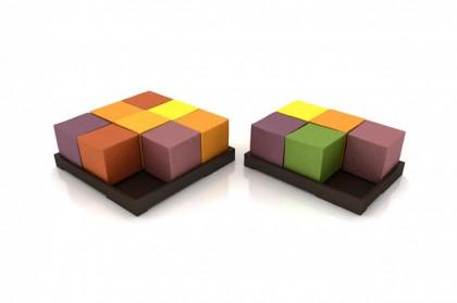 Regalo per bambini: Cubik Game