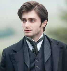 The Woman In Black: Daniel Radcliffe, interprete e lettore d'eccezione