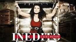 Inedito è il nuovo album di Laura Pausini
