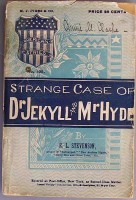 Dottor Jekyll e Mr. Hyde - capitolo 5