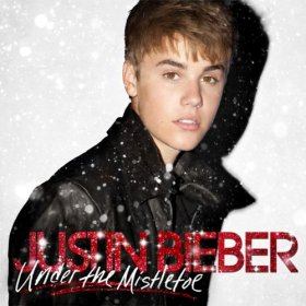 Under The Mistletoe è l'album di Natale di Justin Bieber