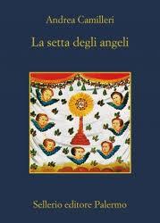 La setta degli angeli – di Andrea Camilleri