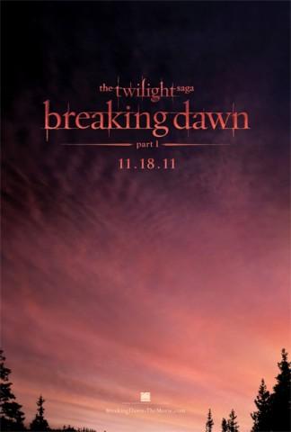 Twilight Saga Breaking Dawn Parte 1: il trailer italiano del film!