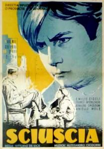 Festival Cinema Roma 2011: versione restaurata per Sciuscià di De Sica!