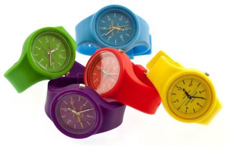 Backwards Watch l'orologio che va al contrario