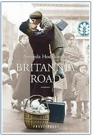 Britannia Road - di Amanda Hodgkinson