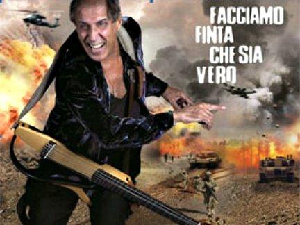 Facciamo finta che sia vero il nuovo album di Adriano Celentano