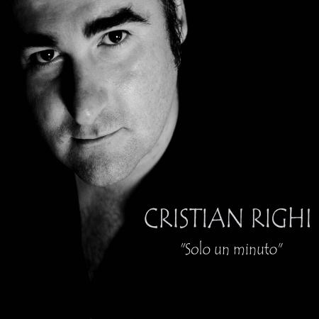 Solo un Minuto il singolo di Cristian Righi