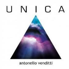 Unica è il nuovo album di Antonello Venditti