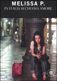 In Italia si chiama amore - di Melissa P.