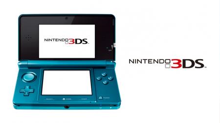 Giappone: 3DS sempre in testa