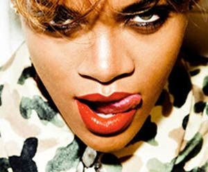 Talk That Talk il nuovo album di Rihanna