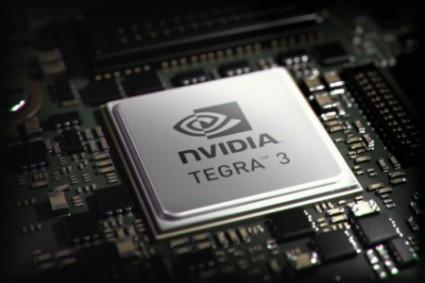 NVidia Tegra 3 avrà prestazioni da PC