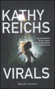 Virals - di Reichs Kathy