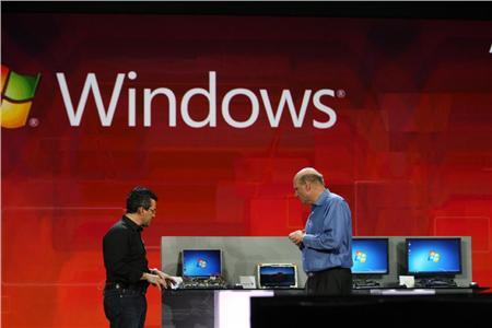 Upgrade a Windows 8 da windows 7 vista ed xp