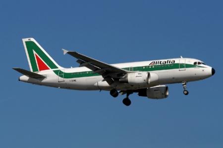 Alitalia pareggio rinviato