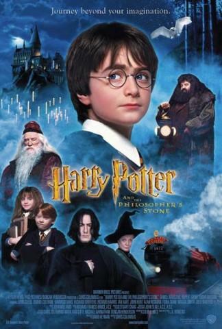 Harry Potter: i primi dieci anni de La Pietra Filosofale