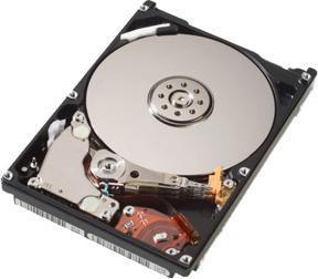Carenza hard disk: Intel rivede le stime al ribasso