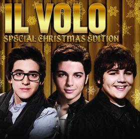 Il Volo - Special Christmas Edition l'album dei tenorini