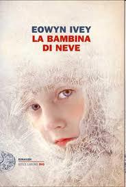 La bambina di neve - di Ivey Eowyn