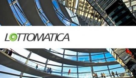 Lottomatica previsioni 2011-2012