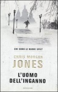 L'uomo dell'inganno – di Jones C.M.