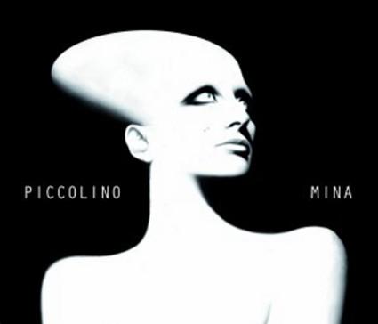 Piccolino il nuovo album di inediti di Mina