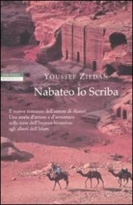 Nabateo lo Scriba – di Youssef Ziedan