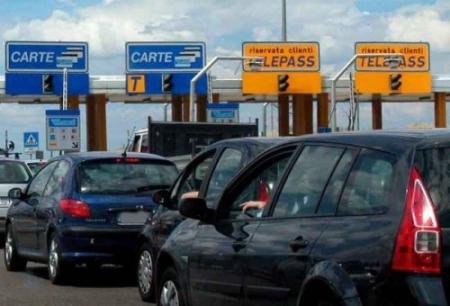 Pedaggi autostradali nuovi aumenti