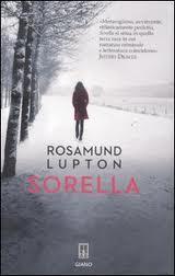 Sorella - di Rosamund Lupton