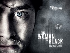 The Woman In Black: primo trailer italiano per il film con Daniel Radcliffe