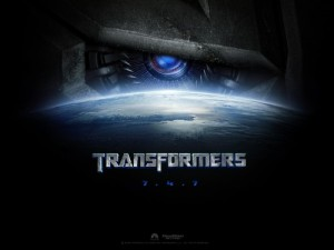 Regali Natale 2011 Dvd Blu-Ray: Transformers Big Head Special Edition 2011!