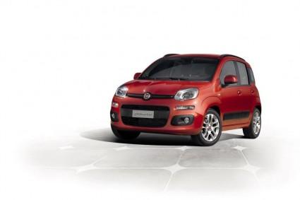 Fiat Panda 2012 modelli e prezzi