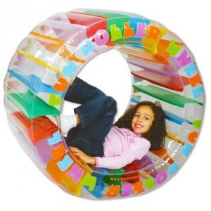 Ruota gonfiabile per bambini