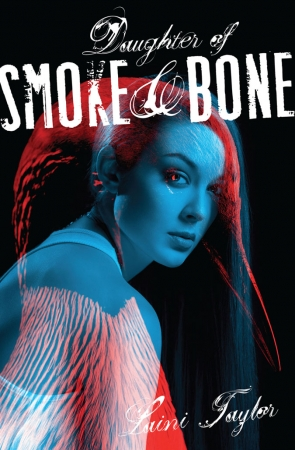 Daughter of Smoke and Bone il film