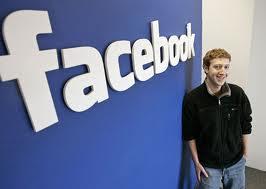 Facebook vale 100 miliardi di dollari come Mc Donalds